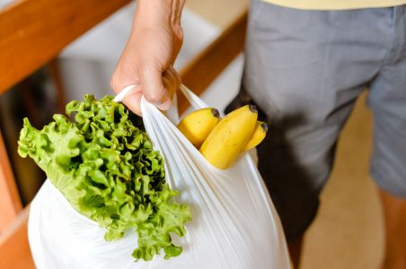Legumes transport